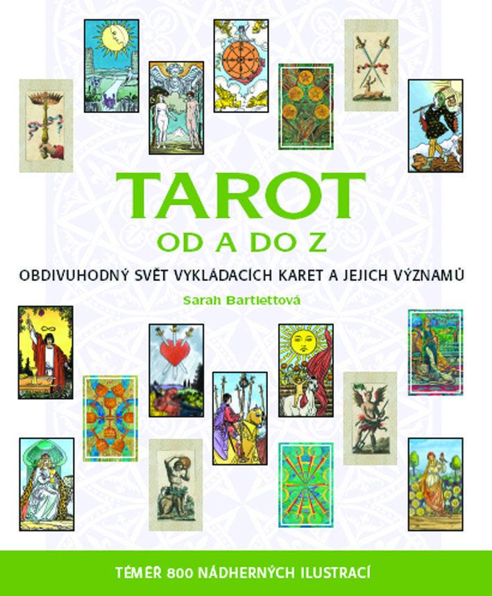 Obdivuhodný svět vykládacích karet a jejich významů... inspirativní průvodce barvitou říší vykládacích karet. Vše, co potřebujete vědět o tarotu. Začneme výběrem nejlepší sady, naučíme se klást ty správné otázky a odhalíme taje dokonalého výkladu.
