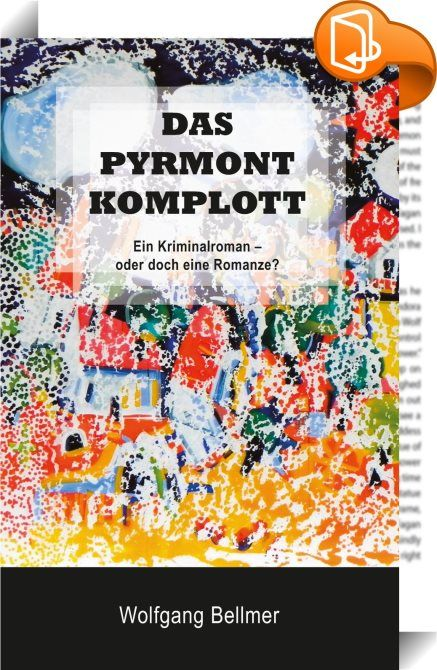 Das Pyrmont-Komplott    ::  Jakob Böhmer ist der Bruder Leichtfuß der hippen Berliner Szene. Alles läuft bestens für den sympathischen Immobilienkaufmann, bis er sich mit einer kriminellen Motorradgang anlegt, die eines seiner Häuser belagert. Auf der Flucht vor den Gangstern landet Böhmer in der Provinz, im Bad Pyrmont, ausgerechnet bei seinem verhassten Onkel, dem berühmten Maler Oskar Matuschka, der sich in Jakobs Jugend an ihm vergangen hat. Als der Neffe ihn öffentlich zur Rede st...