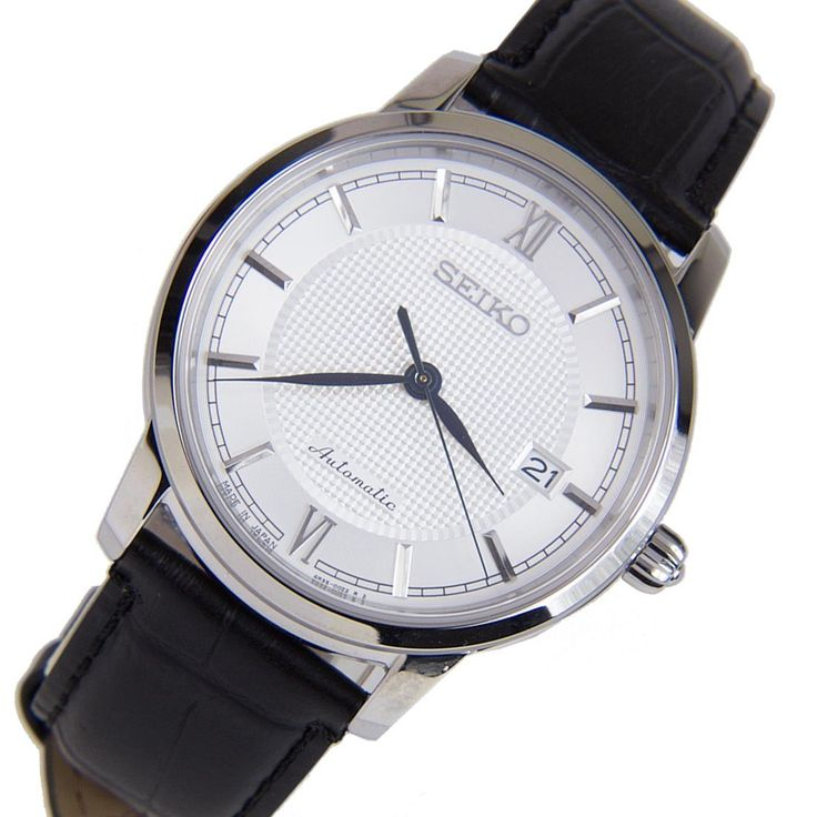 A-Watches.com - SRPA13J SRPA13 Seiko Presage Classic Automatic Power Reverse Stainless Steel Case Gents Watch, $247.00 (https://www.a-watches.com/srpa13j-srpa13-seiko-presage-classic-automatic-power-reverse-stainless-steel-case-gents-watch/)
