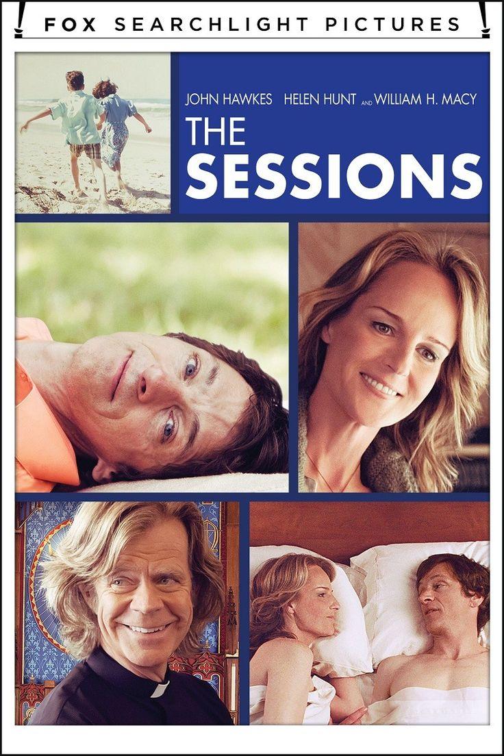 Pin by Keli Davis on Movies I love... The sessions movie