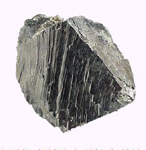 arsenopirita - Mineral magmático