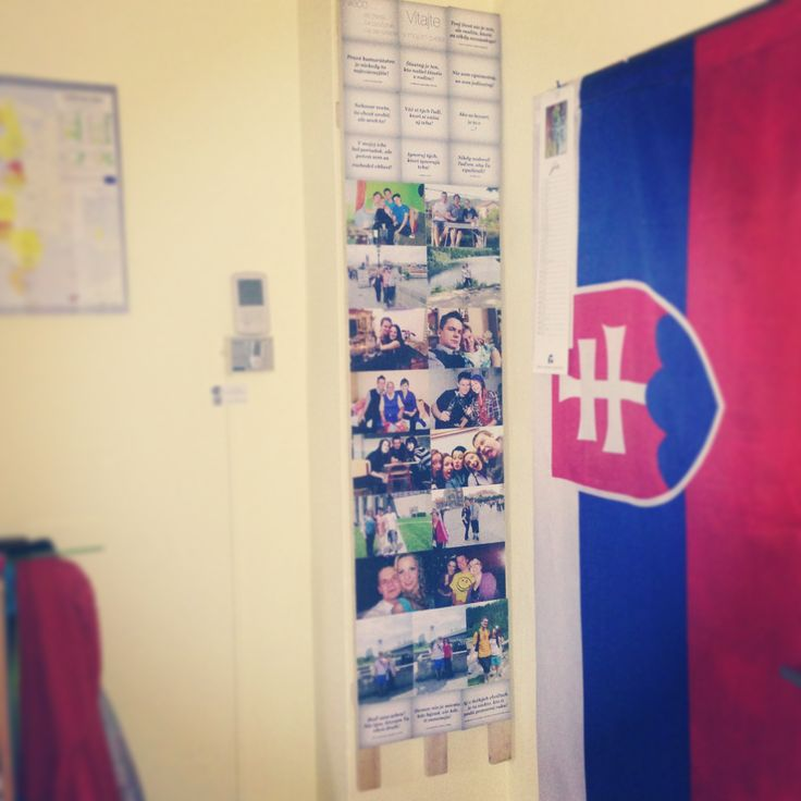 My photogallery wall :)