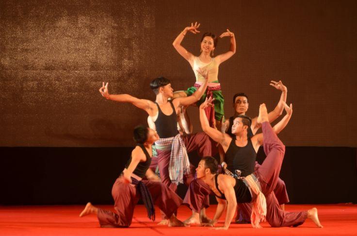Khmer Harvest European Tourism Academy