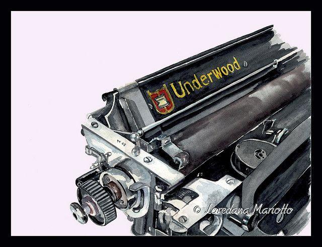 Underwood # 5 | Flickr – Condivisione di foto!