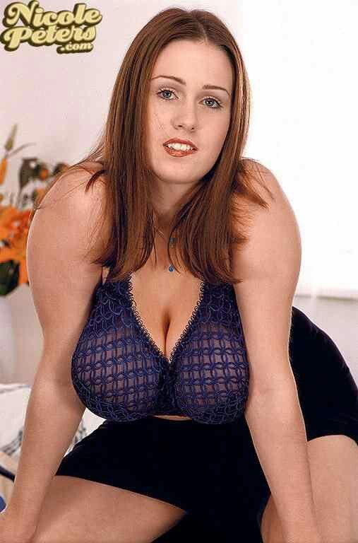 Nicole Peters Nude Photos 56