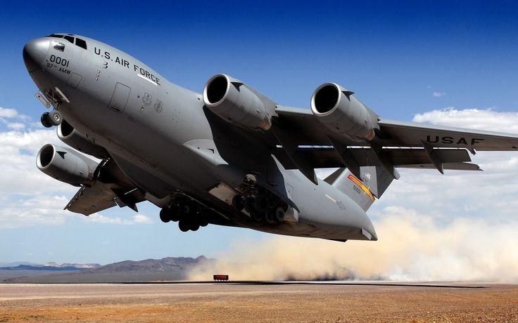 Download aircraft boeing c 17 globemaster iii