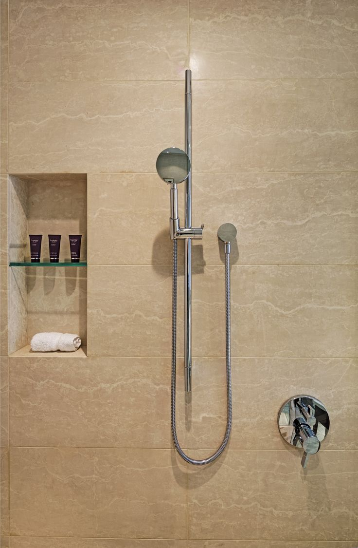 32 best hansgrohe images on pinterest bathroom ideas bathroom axor starck wallbar 36