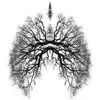 Légzésterápia