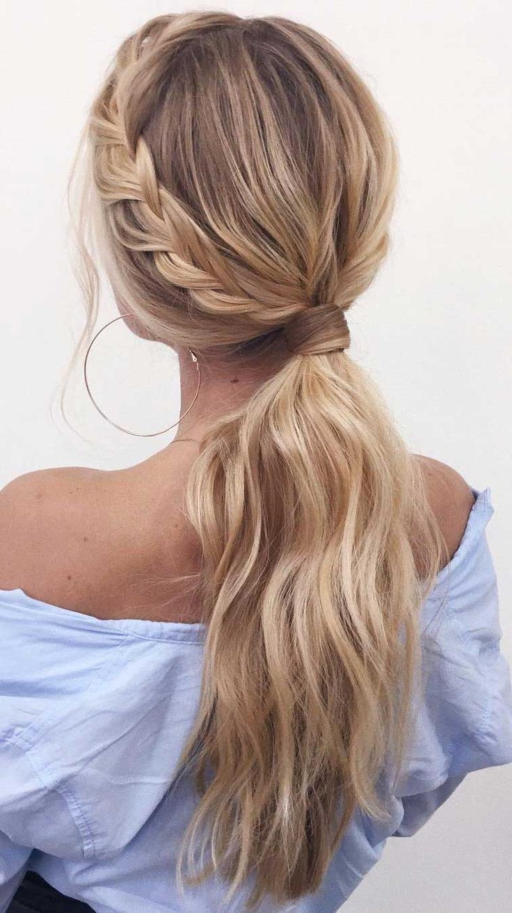 53 Beste Pferdeschwanz-Frisuren (niedrige und hohe Pferdeschwänze), die inspirieren – hair style