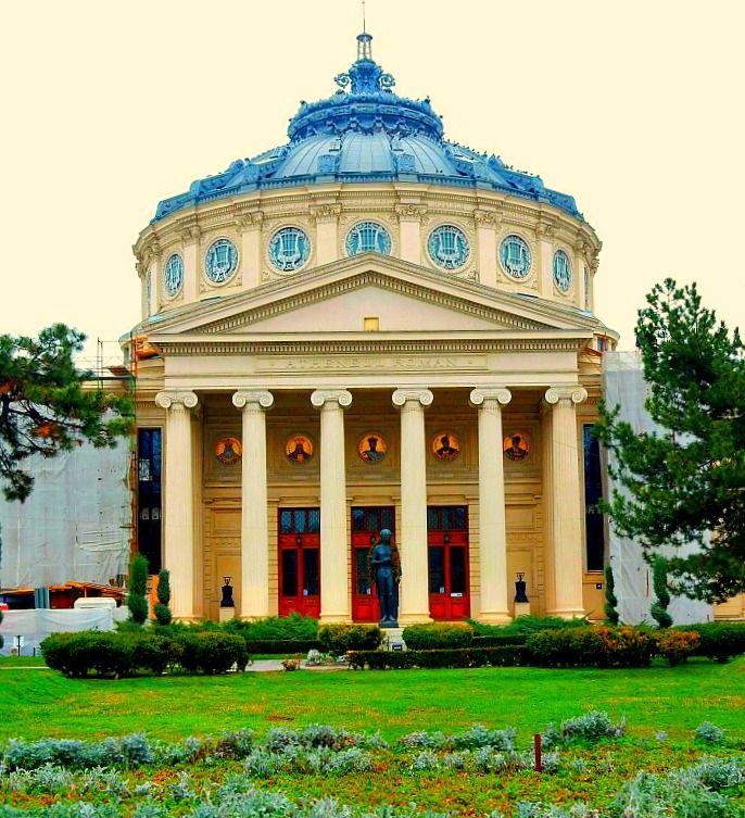 Come si può visitare Bucarest gratis?