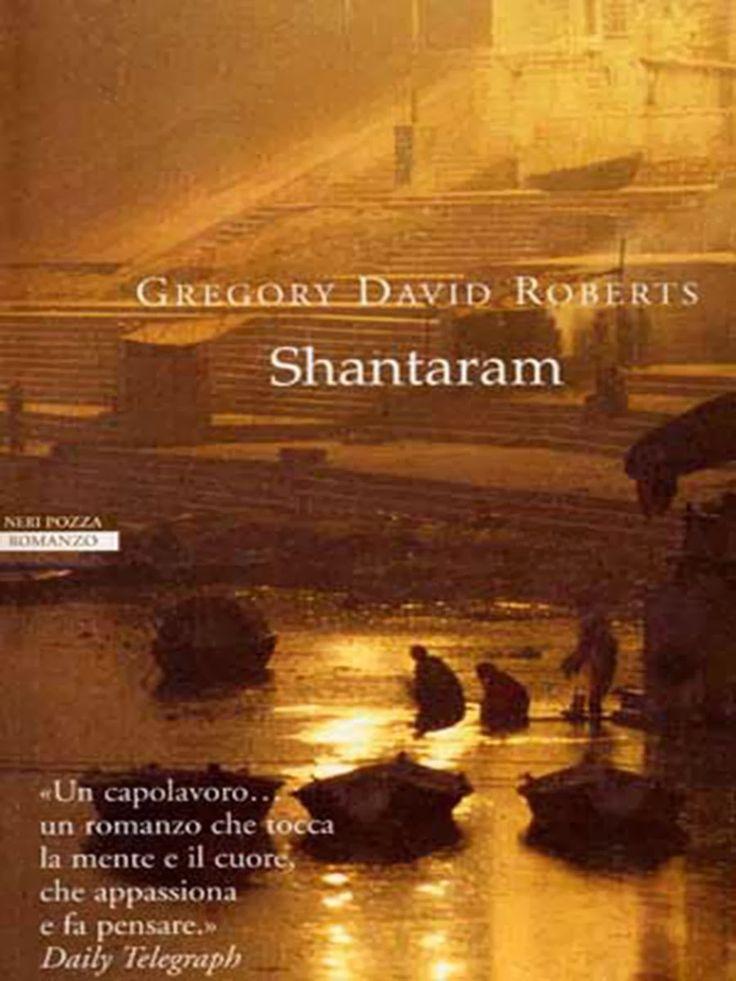 SHANTARAM pdf gratis di Gregory David Roberts ebook free download