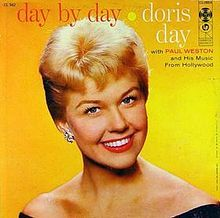 Day by Day (Doris Day album) - Wikipedia, the free encyclopedia