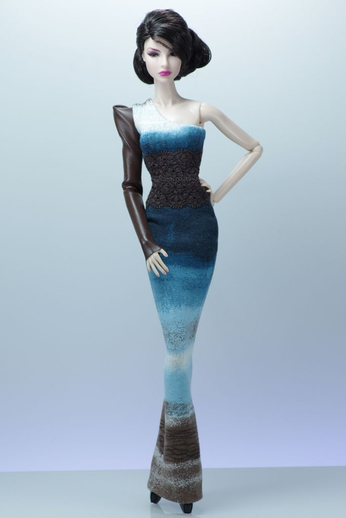 Il se agit de la robe - Dagamoart.com - Dagmara Morcinek
