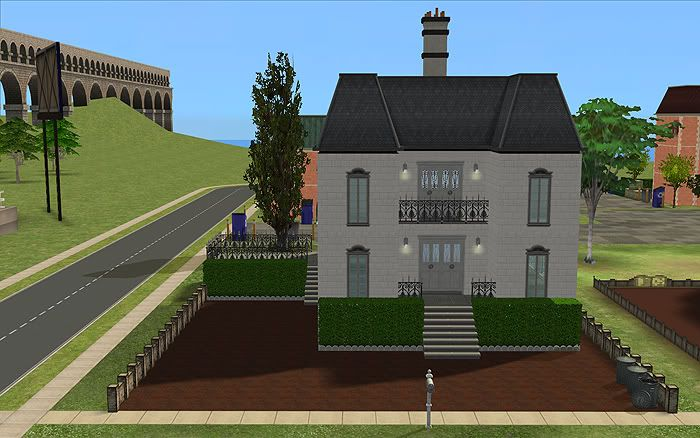 Belladonna Cove: 105, 109 Bella Park Road - Oh My God It's Full Of Sims!