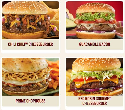 Pick up a Red Robin Rewards Card at any Red Robin location. You'll get a FREE burger (no purchase necessary) during your birthday month. See more Birthday Freebies here. Thanks, The Freebie Blogger!