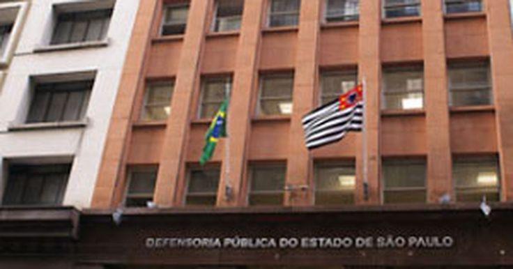 Defensoria Pública de São Paulo abre 46 vagas; concurso é pela FCC