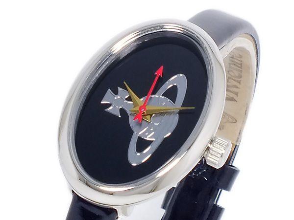 【送料無料】【あす楽】ヴィヴィアン ウエストウッド VIVIENNE WESTWOOD 腕時計 VV019BK【楽ギフ_包装】【楽ギフ_のし】【楽天市場】 watch 時計