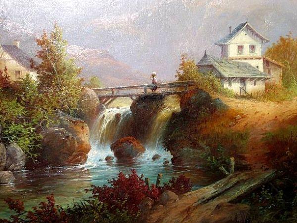 First Russian Settlement Of 40