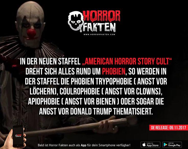 American Horror Story CULT thematisiert Phobien