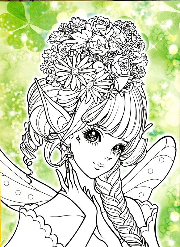 2144 Best Images About Adult Coloring Pages Line Drawings