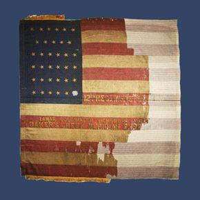 12th Wisconsin Infantry & Their Flag - Wisconsins Civil War Battle Flags