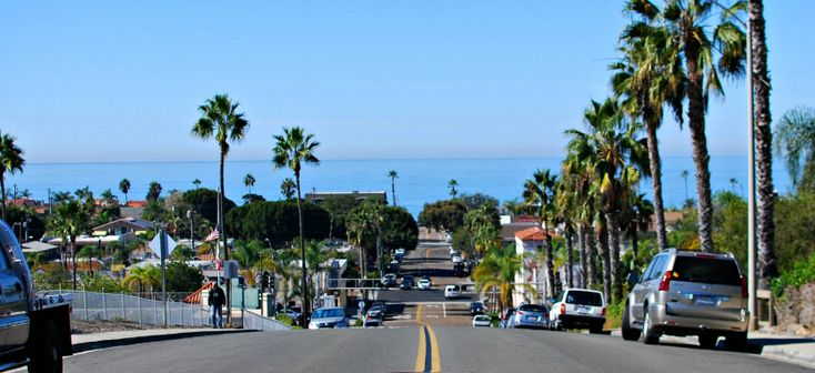 I Love This Place: Encinitas, California - The Art of Simple -