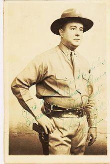 Anastasio Somoza García........ (1896-1956) Nicaraguan Dictator