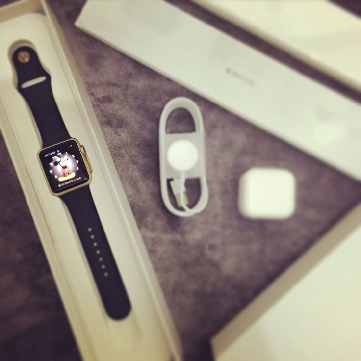 Apple watch NOW available at Infinite TSM