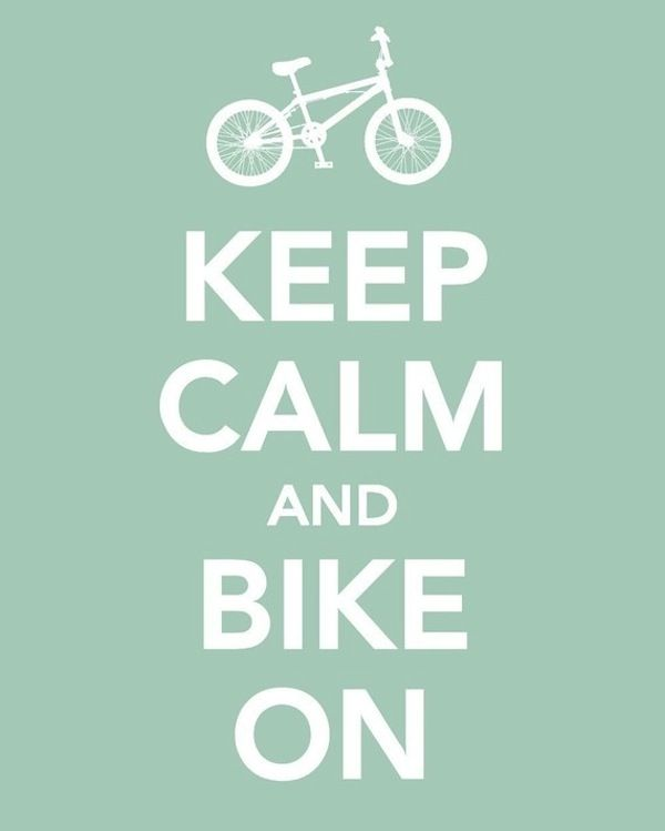 Bike Quotes: 17 Best Bike Quotes On Pinterest