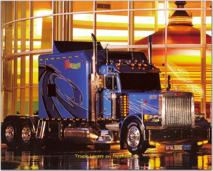 1000 id u00e9es sur le th u00e8me semi trucks sur pinterest
