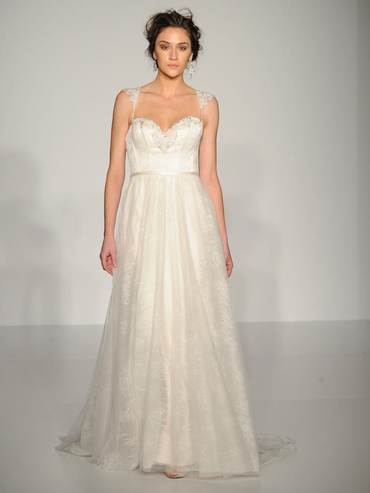 Maggie Sottero wedding dresses Fall 2015 cellectiion | itakeyou.co.uk: