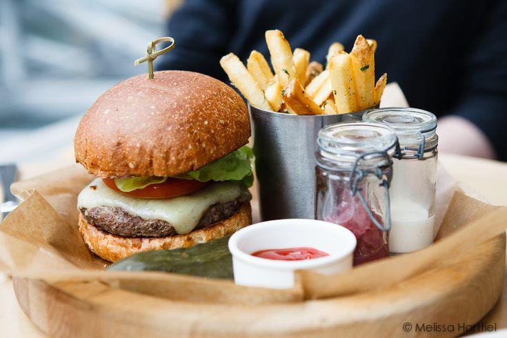 Restaurant Food Photography - Part 1: Etiquette