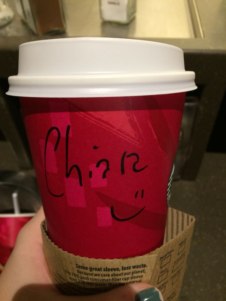 Is that my name? :)