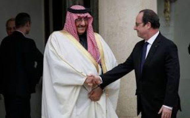 La campagna d'Egitto di Hollande Un paio di settimane addietro il presidente Hollande concedeva in tutta discrezione la Legione d'onore al principe ereditario saudita, salvo poi giustificarsi, una volta la notizia divenuta di pubbli #regeni #hollande #egitto