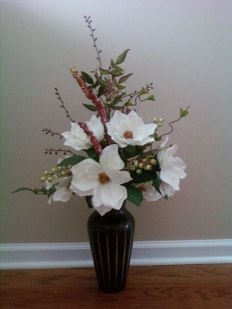Best 25 Tall Floral Arrangements Ideas On Pinterest