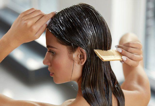 Saç boyası ciltten nasıl çıkar?