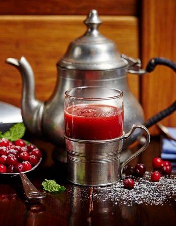 5 согревающих напитков для осеннего вечера