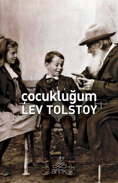 Yarı otobiyografik bir roman olan Çocukluğum, Tolstoy'un yayımlanan ilk eseridir. Tolstoy bu eserinde hem çocukluk anılarını belgelemiş, hem de bir çocuğun acılarını, sevinçlerini anlatmıştır.