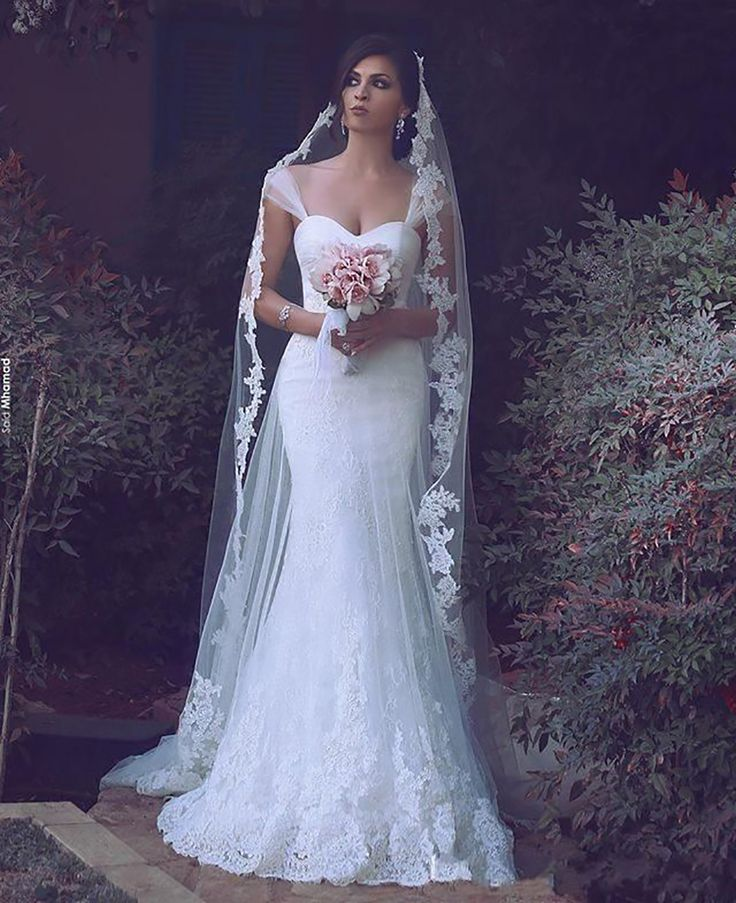 Mejores 152 imágenes de Aliexpress Wedding Dresses en Pinterest ...