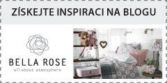 Kreativní potřeby pro výrobu dekorací | Bella Rose