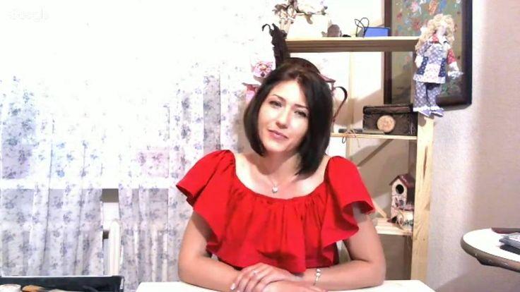 """Елена Раевская - поднос """"Доброе утро"""""""