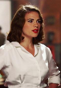 Peggy Carter || Captain America TFA || 245px × 353px || #promo