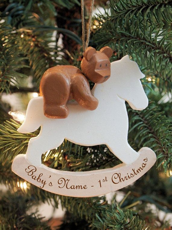 401 best Teddy Bear Ornaments 3 images on Pinterest  Teddy bears