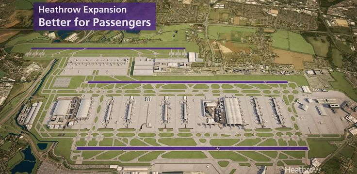 Heathrow has today released a new CGI video showcasing its expansion vision and the benefits for all of the UK, as the Airports Commission National Consultation comes to a close.