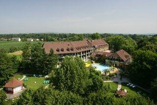Hotel im Park, Bad Radkersburg