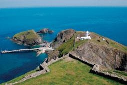 Lundy Island Self catering Cottages