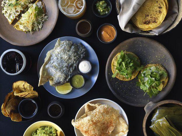 mexi taco på Istedgade