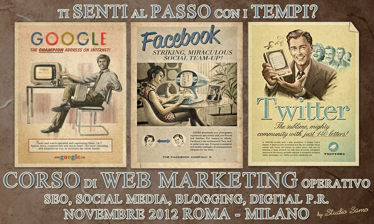Web Agency | Web Marketing | SEO | Studio Samo - Bologna