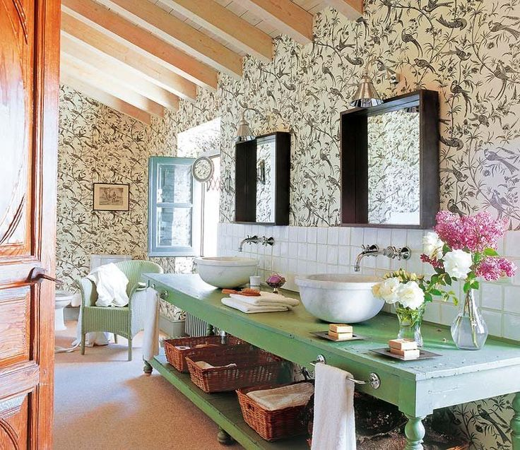 Baños Rusticos Romanticos:Más de 1000 ideas sobre Baños De Burbujas en Pinterest