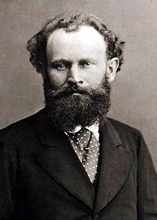 Edouard Manet, Parigi, 1832 – Parigi,1883 si batté in difesa del principio della libertà espressiva dell'artista con opere che suscitarono scandalo presso i suoi contemporane